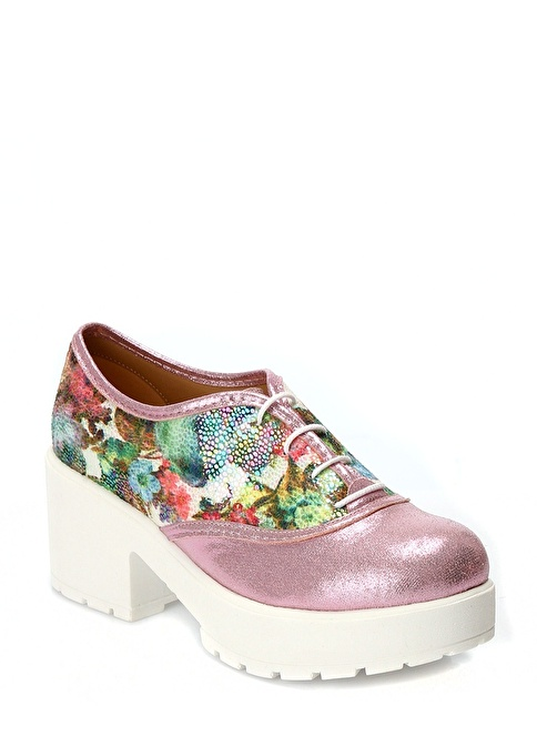 Sothe Shoes Ayakkabı Renkli